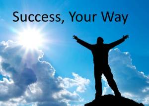 SuccessYourWay